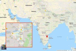 Vellore Lok Sabha election cancelled after cash seizure