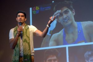 Congress fields 2008 Olympic medalist Vijender Singh from South Delhi