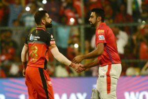 IPL 2019 RCB vs KXIP: Fans witness aggressive gestures of Virat Kohli, Ravichandran Ashwin