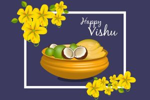Happy Vishu 2019: Best wishes, greetings, images, SMS, quotes, Facebook messages and WhatsApp status