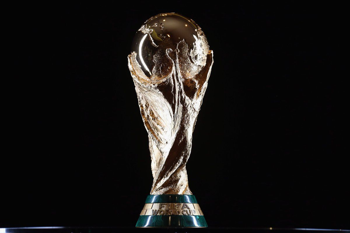 2022 World Cup, qualifiers