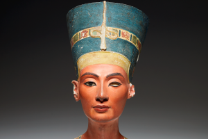 Queens of Egypt: Meet ancient Egypt's most powerful women at Nat Geo Museum in Washington DC