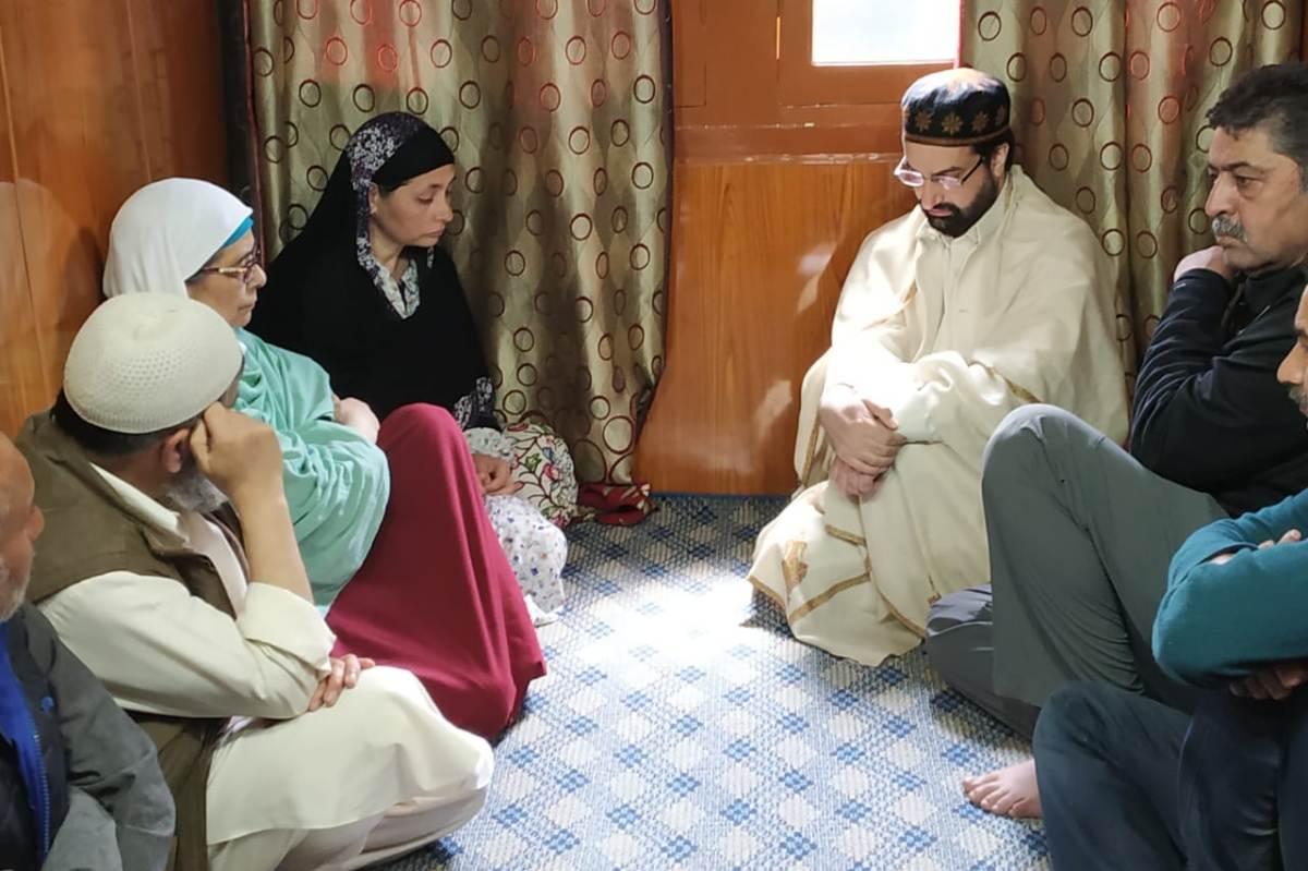 Separatists, Mehbooba Mufti, Yasin Malik, Jammu-Kashmir
