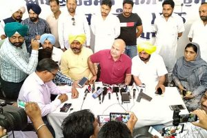 AAP protests election duties for politically influential teachers