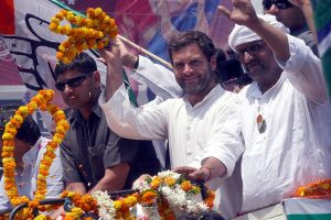 Congress fields 2014 candidate Ajay Rai against PM Modi in Varanasi, ends suspense on Priyanka