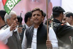 Had alliance with Congress, but their ego too big: Akhilesh Yadav
