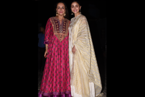 Alia Bhatt, others attend special screening of mother Soni Razdan's No Fathers in Kashmir