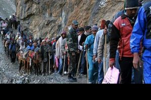 Registration of Amarnath pilgrims begins