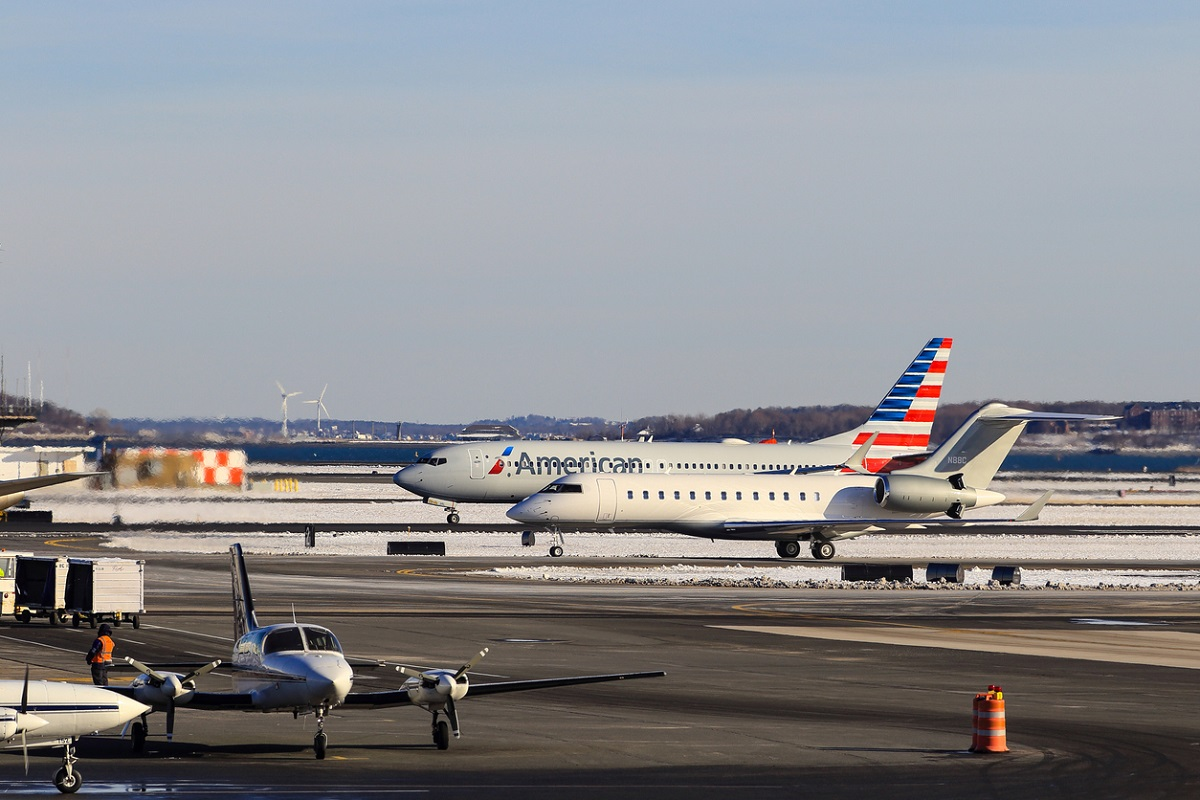 American Airlines has extended the cancellation of its Boeing 737 Max flights until August 19 due to the indefinite global grounding of the plane model