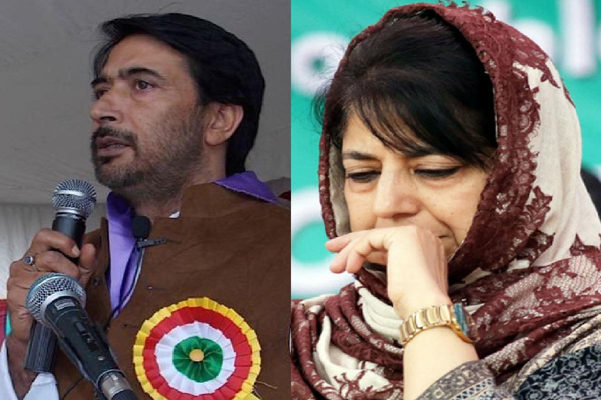 Anantnag, Jammu, PDP, Mehbooba Mufti, Congress, GA Mir, Kashmir, Lok Sabha elections, Jammu and Kashmir