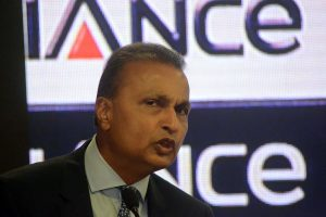 RCom denies French media report on tax issue