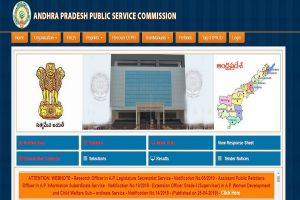 APPSC Panchayat Secretary Grade-IV answer key 2019 released | Download now from psc.ap.gov.in