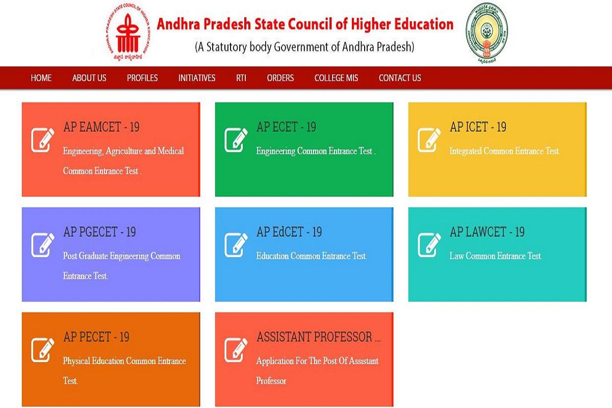 AP EAMCET 2019, AP EAMCET 2019 answer keys, sche.ap.gov.in, Andhra Pradesh EAMCET 2019 answer keys