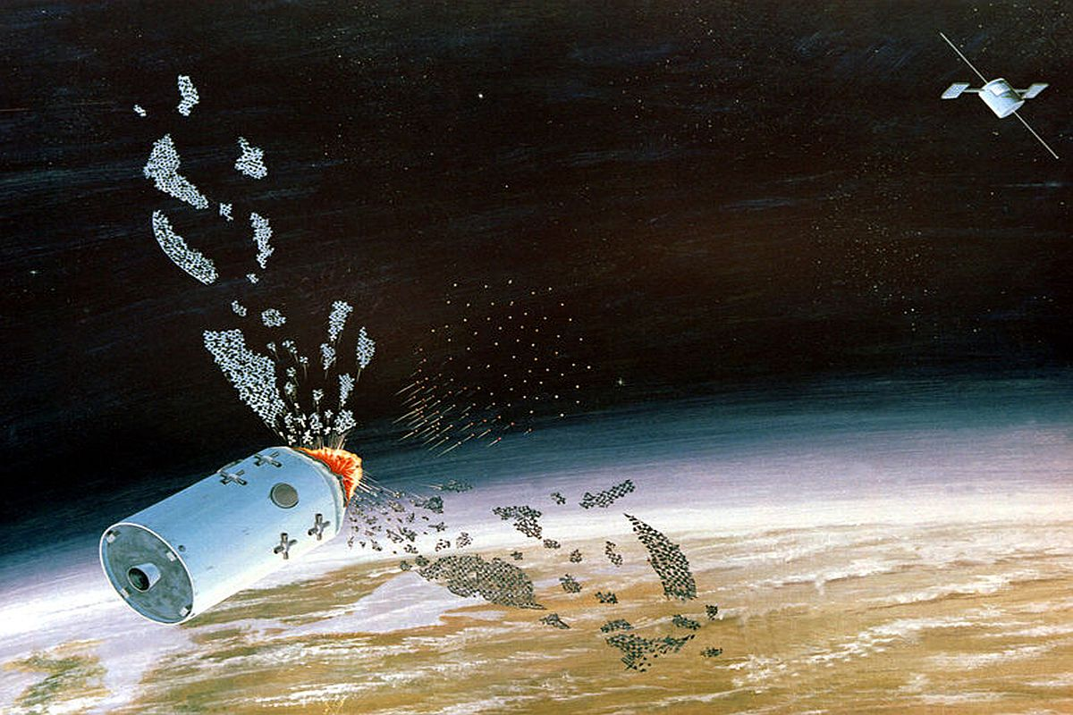 'Noted India's account on space debris': US plays down NASA criticism of ASAT test