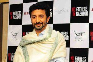 Mainstream media portrays Kashmiris in a wrong manner: Oscar nominee Ashvin Kumar