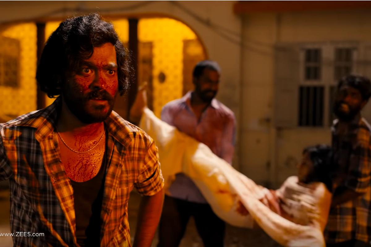 Auto Shankar, ZEE5, Gowri Shankar,Pulan Visaranai, Tamil cinema, Angamaly Diaries, Ranga, Appani Sarath