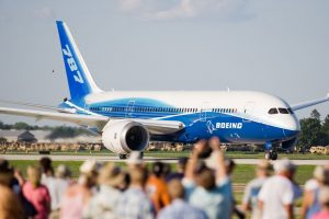 Employees claim Boeing plant plagued by poor production: Report