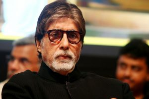Badla success being neglected: Amitabh Bachchan