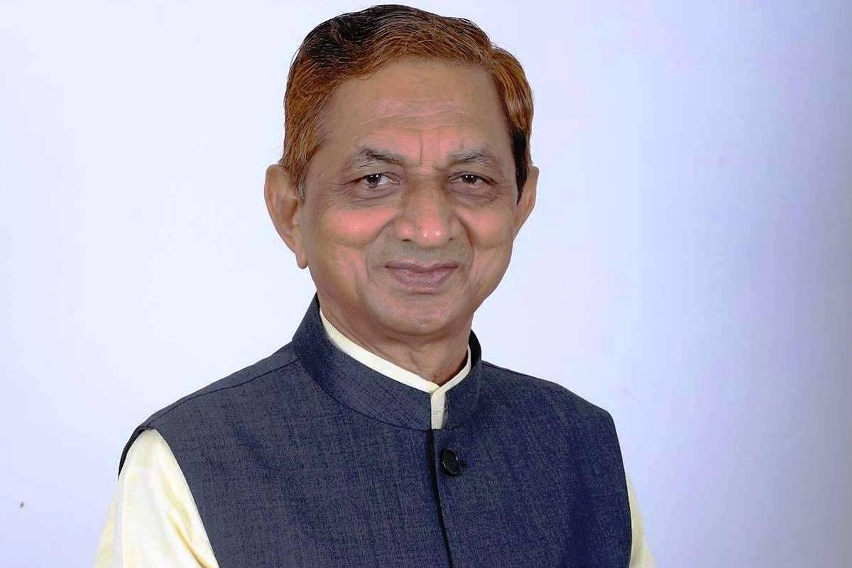 Gujarat, Kunvarji Bavaliya, Kanesara Village, Rajkot, BJP, Lok Sabha elections