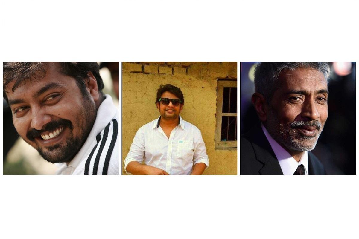 Bhojpuri cinema, Nitin Chandra, Anurag Kashyap, Prakash Jha, Deswa, Mithila Makhaan, Suresh Wadkar,San San Bahay, Bhojpuri, Maithili