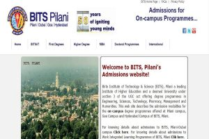 BITSAT 2019 admit cards released at bitsadmission.com | Download now