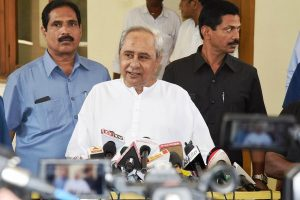 BJP, Congress finding it tough to corner Naveen Patnaik
