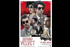 Revisiting a forgotten Jazz film, Anurag Kashyap's Bombay Velvet, this International Jazz Day