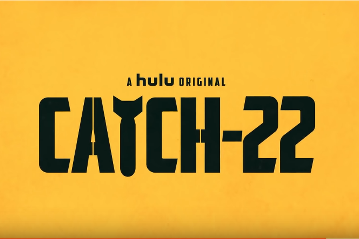 Catch 22, now a Hulu TV series starring George Clooney | Watch trailer