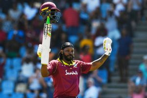 Secret behind Chris Gayle's longevity revealed