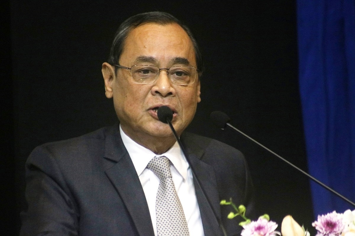 CJI Gogoi, Chief Justice of India, Ranjan Gogoi