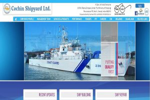 CSL recruitment: Applications invited for Ship Draftsman Trainee posts, apply till May 2 at cochinshipyard.com