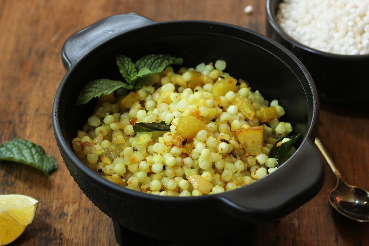 Navratri food, recipes, saatvik, Samak rice, Sabudana, Rajgira atta , Singhara atta, Kuttu ka atta