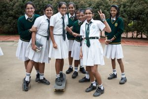 Pass percentage of class XI increases in Delhi govt schools
