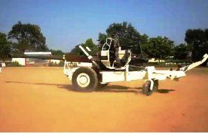 Indian Army gets 'desi Bofors'; Dhanush howitzer