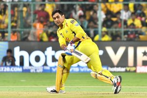 No one will buy me if I tell CSK's success mantra: MSD