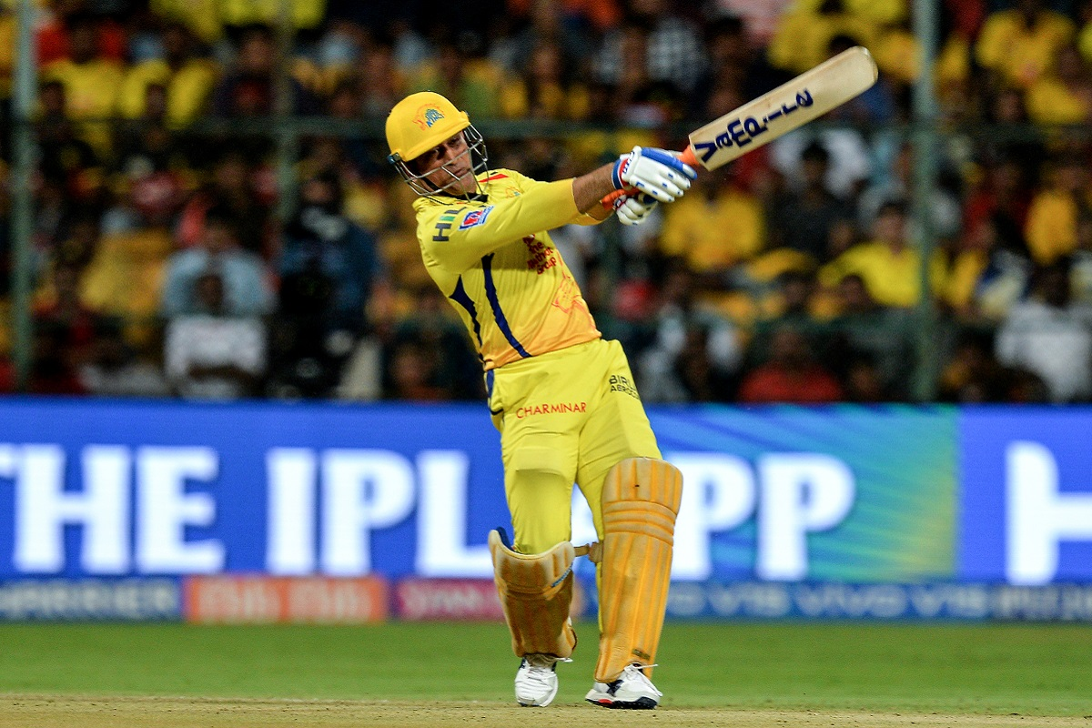 MS Dhoni is the greatest finisher of all time: Michael Hussey