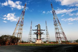 Days after Mission Shakti, India puts into orbit defence satellite EMISAT