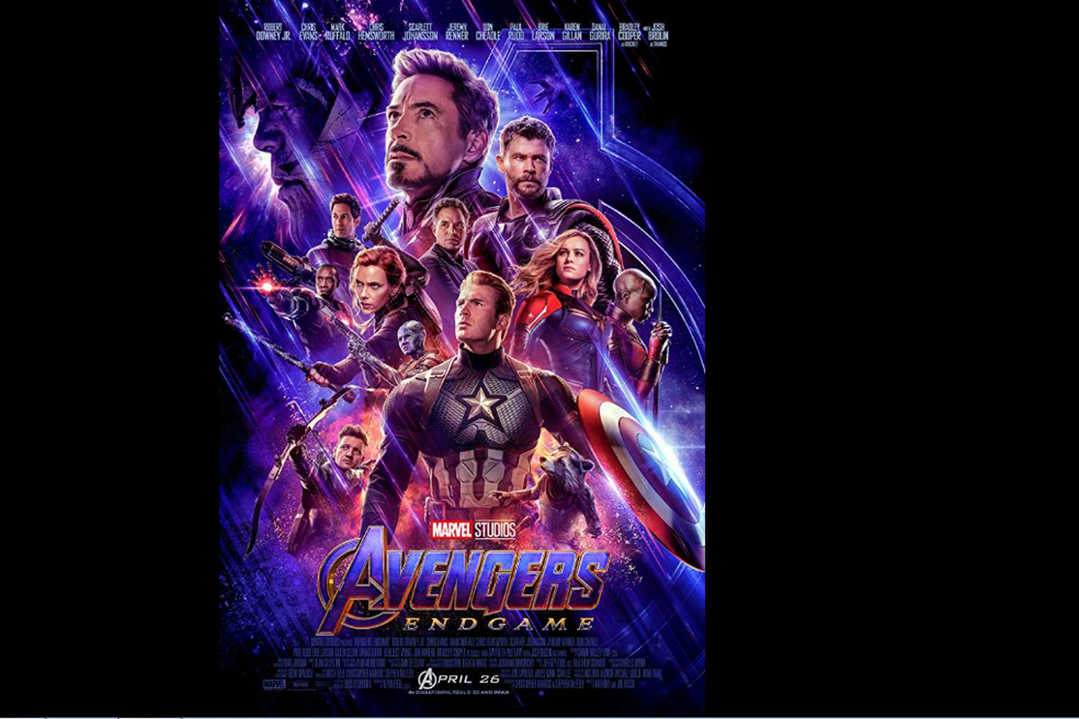 Avengers: Endgame, leaks online, Russo brothers, TamilRockers, ThePirateBay, BookMyShow, Robert Downey Jr., Chris Hemsworth, Chris Evans, Scarlett Johansson, TorrentFreak