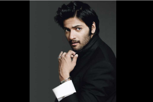 I have been victim of some weird version of workoholism: Ali Fazal on Vidya Balan's radio show