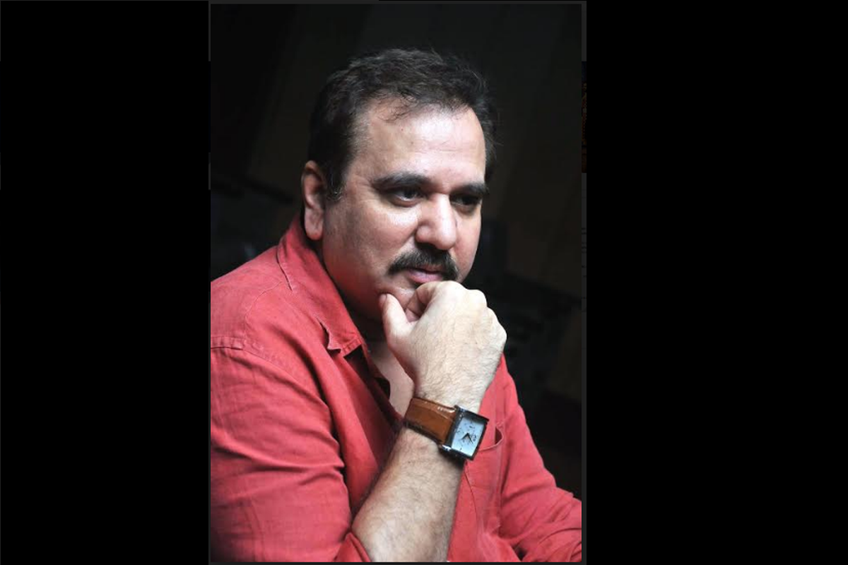 Some of the most important creative choices are forced by a crisis: Feroz Abbas Khan