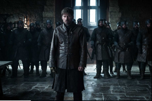 Game of Thrones Season 8 Episode 2 leaked online by Openload, Tamilrockers