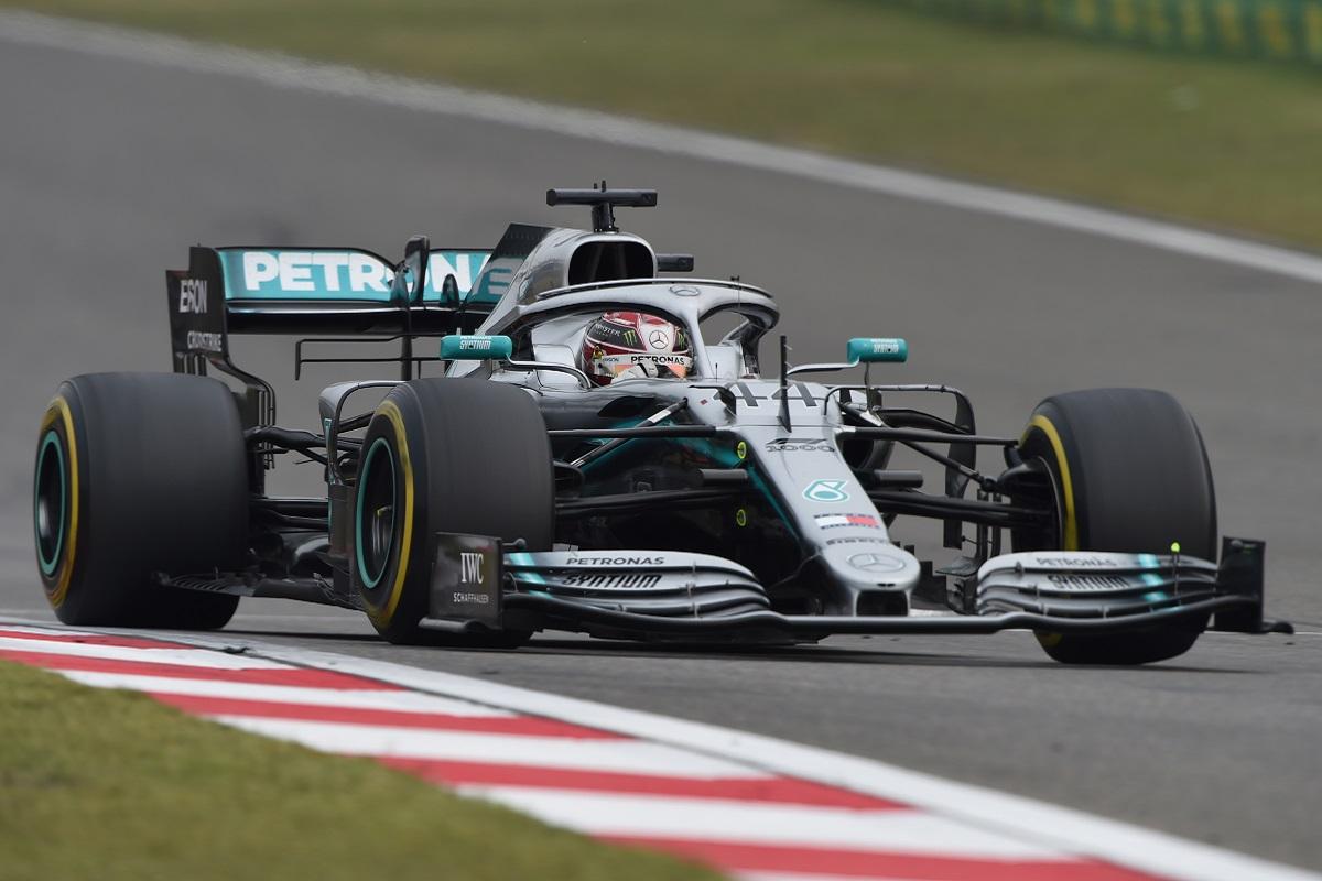 Lewis Hamilton, Formula One, Chinese Grand Prix, Mercedes