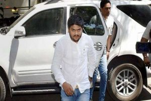 Setback for Hardik Patel as SC declines urgent hearing on plea seeking to stay conviction