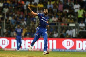 IPL 2019 MIvCSK: Hardik Pandya's all round performance help Mumbai beat CSK