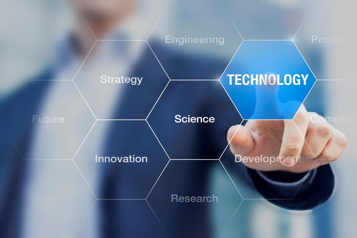 Emerging technologies, Built Environment industry, Indian real estate industry, Amol Shimpi Built Environment industry