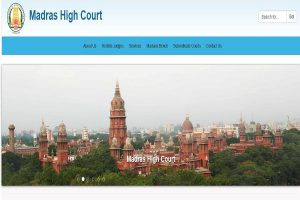 Madras High Court recruitment: Applications invited for 68 Law Clerk posts, check details at hcmadras.tn.nic.in