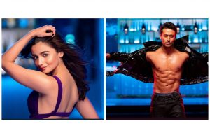 'Trump card' entry of Alia Bhatt in SOTY 2 with HookUp Song