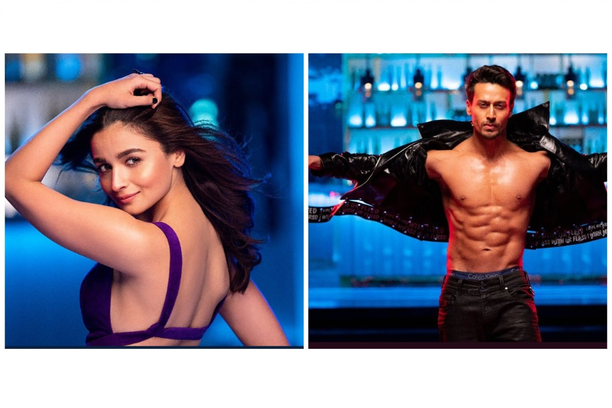 Student of the Year 2, HookUp song, Punit Malhotra, Tara Sutaria, Ananya Panday, Tiger Shroff, Karan Johar, Alia Bhatt, Karan Johar, Dharma Productions, SOTY2, Student of the Year,