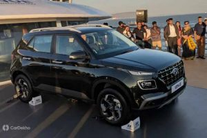 Hyundai Venue dealers start accepting unofficial bookings