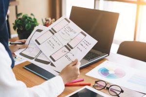 ABC of building a career in UI/UX design